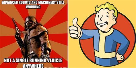 Fallout Memes - fallout screen rant
