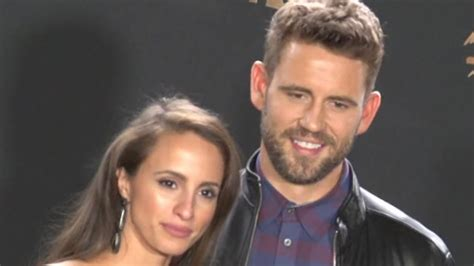 Nick And Move In Together by Former Bachelor Nick Viall And Move In
