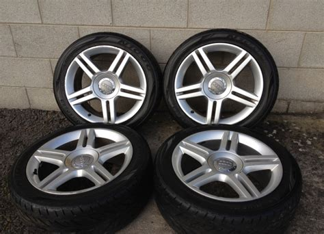 genuine audi alloys genuine used alloy wheels ireland 17 quot audi alloys
