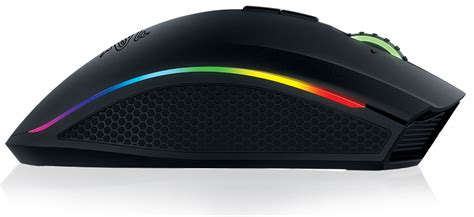 Mouse Razer Black Mamba razer mamba best wireless mouse for gaming