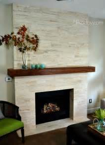 modern fireplace mantel fireplace modern stone makeover before after diy fireplaces mantels indoorlyfe
