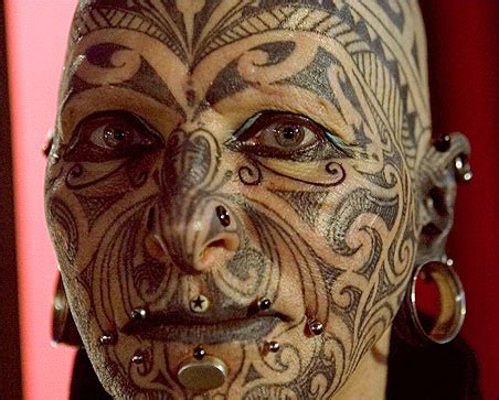 expert longs for the time when tattoos really meant