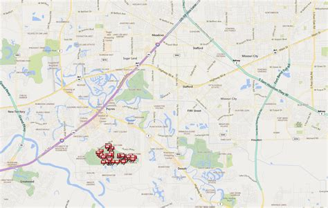 map sweetwater texas sweetwater sugar land tx sweetwater homes for sale