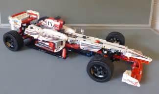 Lego Technic F1 Lego 42000 Technic Grand Prix Racer I Brick City