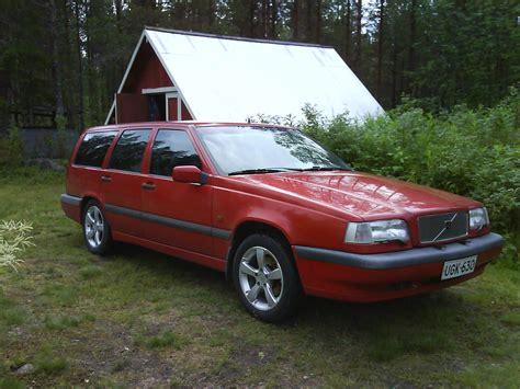 volvo 850 glt wagon 96 volvo 850 glt wagon weight