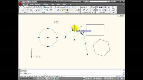 best autocad tutorial youtube autocad tutorials using grip selection youtube