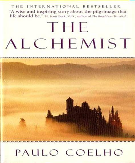 alchemist novel review paulo coelho the alchemist