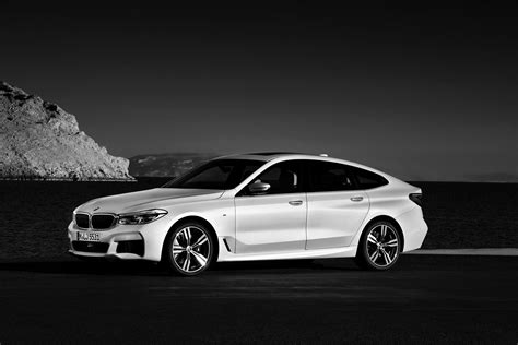 Bmw Gt Series by New Bmw 6 Series Gt Debuts Dubai Abu Dhabi Uae
