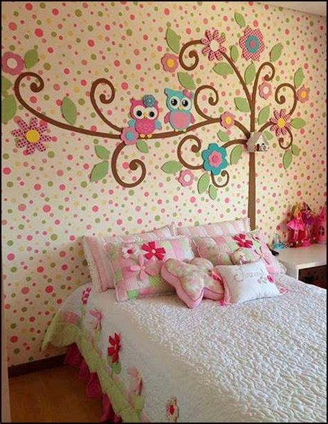 Owl Bedroom | decorating theme bedrooms maries manor owl theme