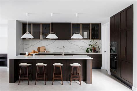 modern classic kitchen design minosa classic modern kitchen design