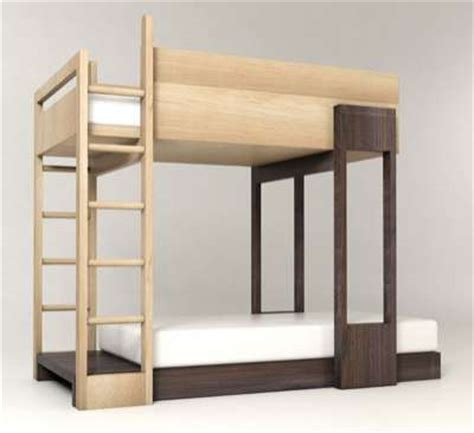 Funky Bunk Beds Pluunk Bunk Bed Is Only For The Coolest Kids Funky Bunk Beds