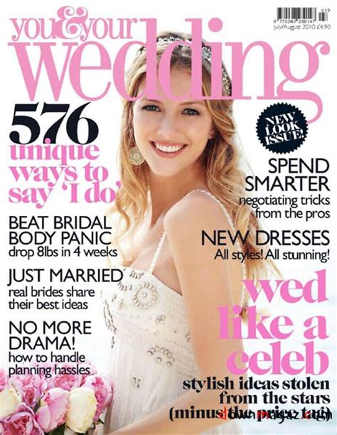 weddingku magazine pdf you your wedding july august 2010 187 pdf