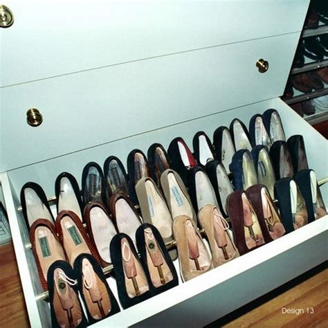 ways to organize shoes in closet 30 creative shoe storage ideas 2017