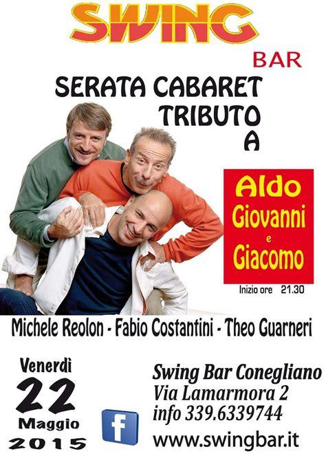 swing bar conegliano cabaret tributo swing bar concerti jazz musica dal
