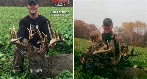 County Ohio Records Pending Second Largest Pope Non Typical Buck Of