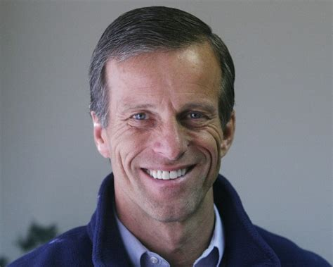 Thune Office by Thune Announces He Will Not Run For President News