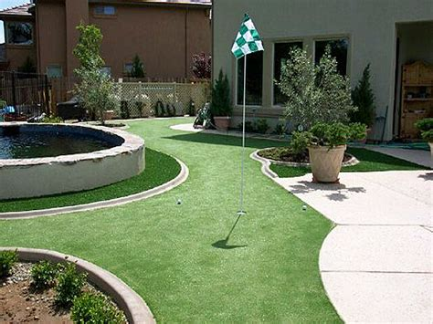 fake grass backyard synthetic turf backyard options that you need to be