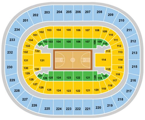bryce center detailed seating chart bryce center seating chart pennstatehoops