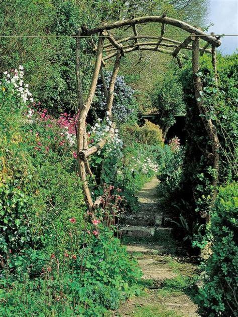 arco jardin arcos y p 233 rgolas para el jard 237 n