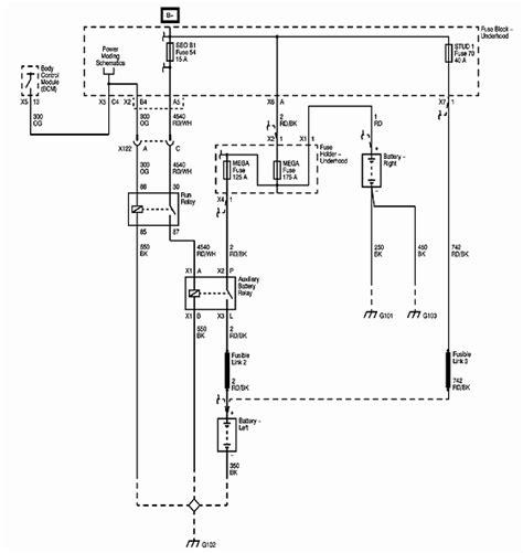 electric brake controller wiring diagram installing