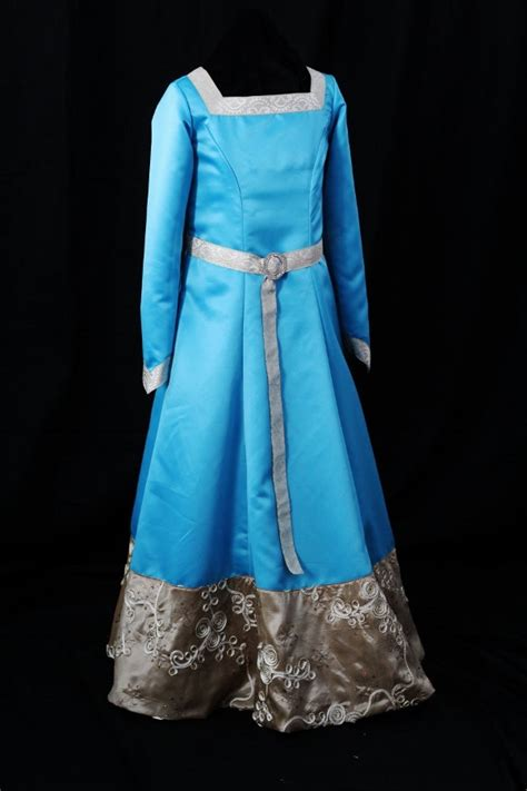 Handmade Princess Costumes - 14 best images about to make on tunics