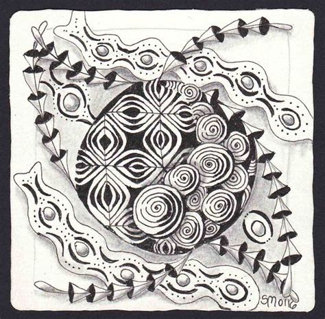 jonqal zentangle pattern 34 best images about zonked on pinterest zoos black