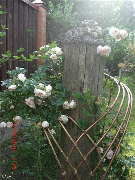 54 best images about wire ideas copper trellises on