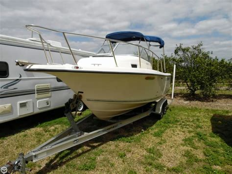 fishing boat for sale key west 2004 used key west 225wa walkaround fishing boat for sale