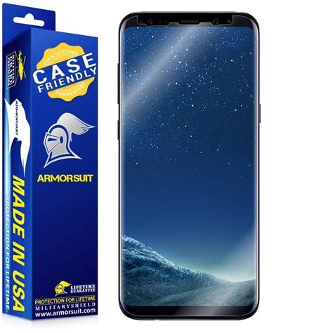 Samsung Screen Protector Galaxy S8 best screen protectors for samsung galaxy s8 android central