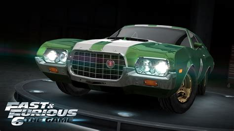 fast and furious 6 cars fast and furious 6 dom s car image 183