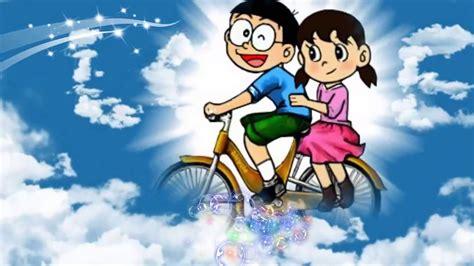 Nobita Maxy wedding nobita xuka