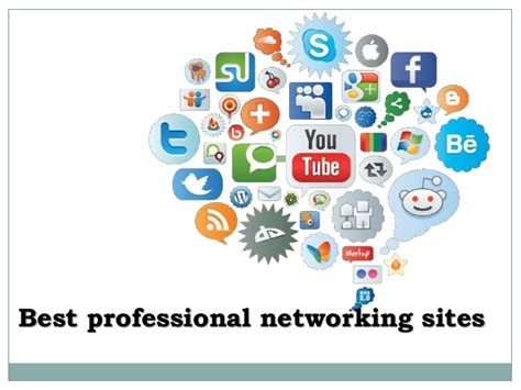 Find On Social Networking Best Professional Social Networking