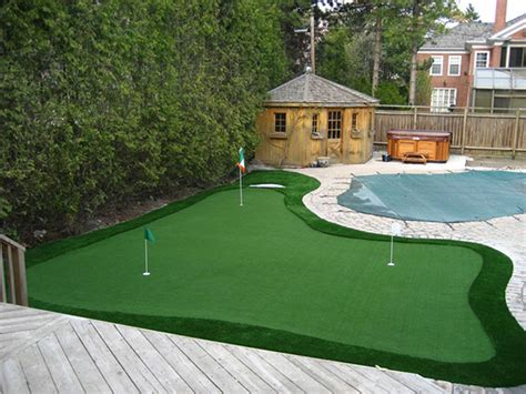 green backyard home backyardgolfgreens co