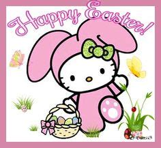 hello kitty easter wallpaper image gallery hello kitty easter