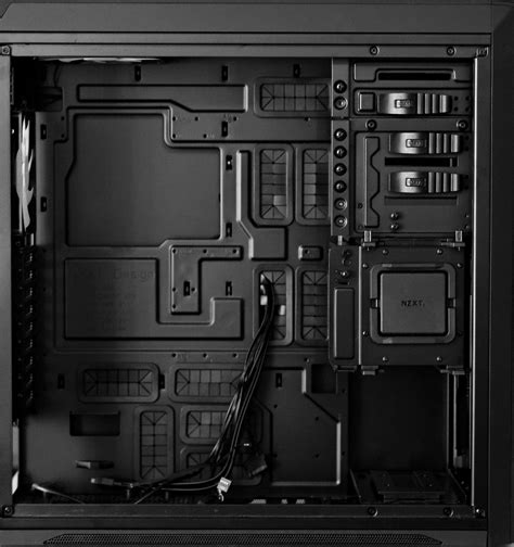 Nzxt Switch 810 Black by Nzxt Switch 810 Black