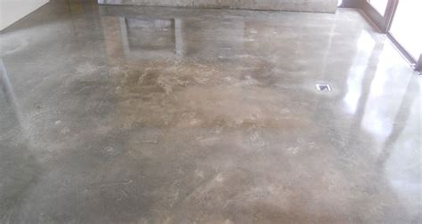 Polished Concrete   Hawk CFC