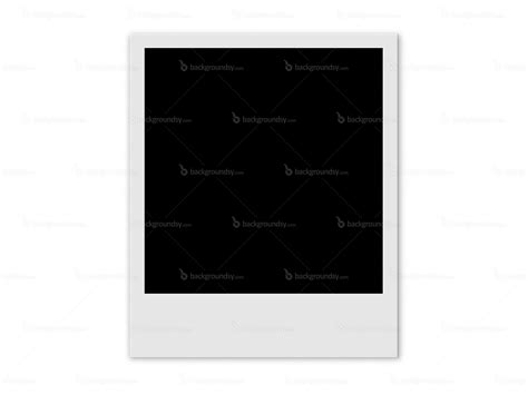 15 Polaroid Mailing Template Psd Images Polaroid Frames Psd Templates Polaroid Frames Psd Polaroid Frame Template