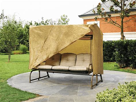 porch swing covers how to make a porch swing covers replacement