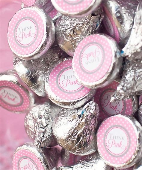 Hersheys Is Thinking Pink by Breast Cancer Awareness Fundraiser Ideas Photo 19