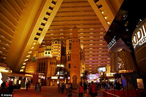 largest hotel in las vegas by rooms the 20 largest hotels in the world and six of the top ten are in las vegas daily mail