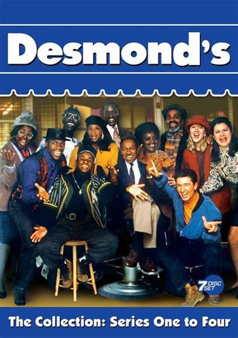 desmond s google images