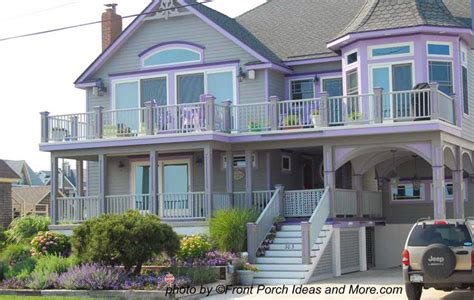 beachfront home plans beach houses coastal houses front porch pictures