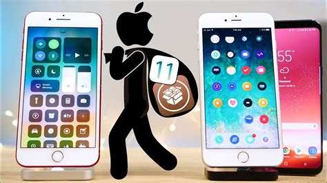 iphone jailbreak jailbreak ios 11 prospettive per iphone 7 6s se 6 e 5s aspettando iphone 8 techpost it