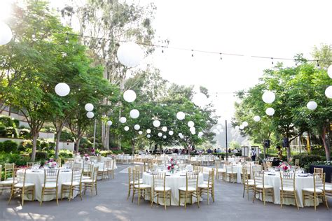 outside wedding venues in bakersfield ca 3 los angeles outdoor wedding venue mountaingate country club