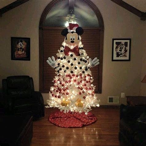 disney christmas tree ideas disney tree ideas popsugar