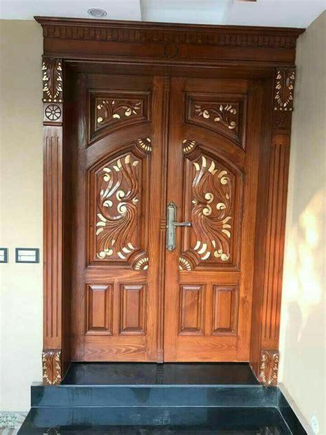 pin  imran malik   door double door design door