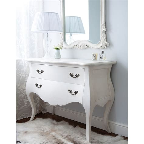 white bedroom chest provencal 2 drawer white french chest french bedroom company