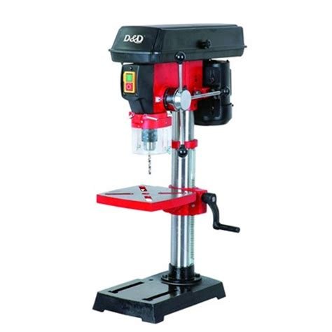 bench drill singapore d d bench drill rdm1302bn with guard laser 13mm 375w