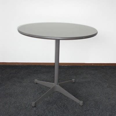 Contract Dining Tables Contract Dining Table By Charles And Eames For Herman Miller 10413