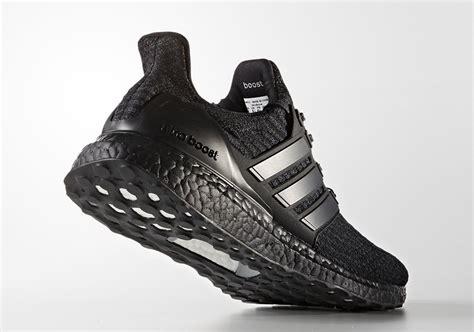 adidas ultra boost 3 0 triple black adidas ultra boost 3 0 triple black release date